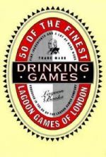 50 of the Finest Drinking Games of London