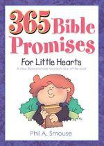356 Bible Promises