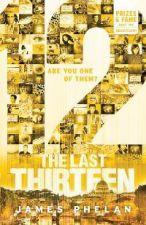 12 : The Last Thirteen - Book II