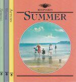 Keepsakes Series (4 books)