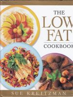 The Low Fat Cookbook