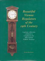 Beautiful Vienna Regulators of the 19th Century
