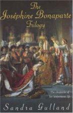 The Josephine Bonaparte Trilogy