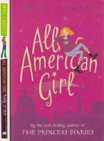 All American Girl Series (2 books)