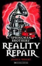 Springman Brothers' Reality Repair