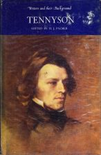 Tennyson (Writers and their Background)