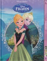 Disney Classic Storybook Collection (2 books)