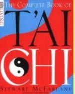 Complete Book of Tai Chi