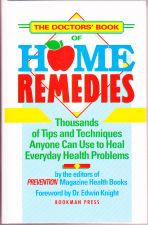 Doctor's Book of Home Remedies