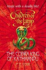 The Cobra King of Kathmandu