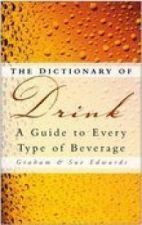The Dictionary of Drink