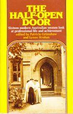 Half-Open Door