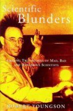 Scientific Blunders
