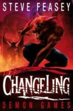Changeling - Demon Games