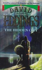The Hidden City. The Tamuli, Book 3