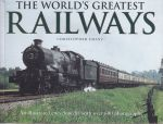The World's Greatest Railways