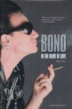Bono In The Name Of Love