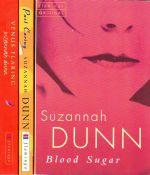 Suzannah Dunn Collection (3 books)