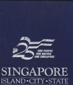 Singapore: Island-City-State