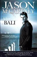 Jason McCartney: After Bali