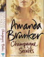 Book 1: Champagne Secrets. Book 2: Champagne Babes