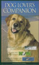 The Dog Lover's Companion
