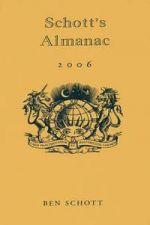 Schott's Almanac 2006