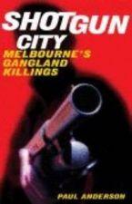 Shotgun City