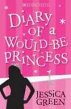 Diary of a Would Be Princess