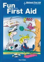 Fun with First Aid
