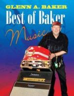 The Best of Glenn A. Baker Music
