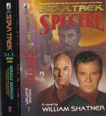 Star Trek (Original) 2 books