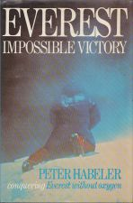 Everest, Impossible Victory