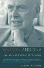 Watson and DNA