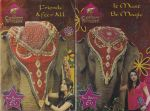 Elephant Princess Series (2 books)