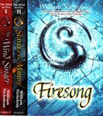 The Wind on Fire Trilogy (3 books)