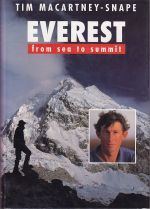 Everest - From Sea to Summit