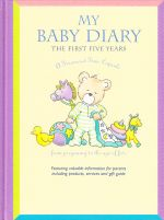 My Baby Diary