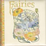 Fairies: Birthday Book with Greeting cards