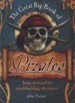 The Great Big Book of Pirates