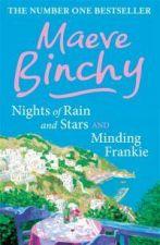 Nights of Rain and Stars; Minding Frankie