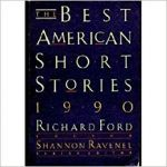 The Best American Short Stories, 1990