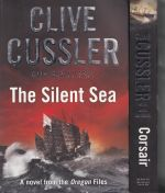 Clive Cussler collection (2 books)