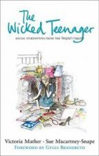 The Wicked Teenager