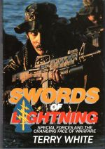 Swords of Lightning