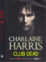 Charlaine Harris 1 Collection 3