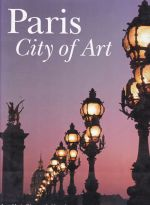 Paris City of Art