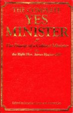 The Complete Yes Minister