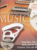 The Illustrated Encyclopedia of Music
