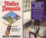 Doran Fairweather Series (2 books)